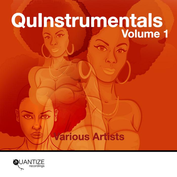 VARIOUS - Quantize QuInstrumentals Volume 1