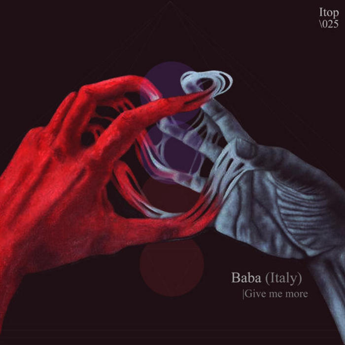 BABA ITALY - Give Me More