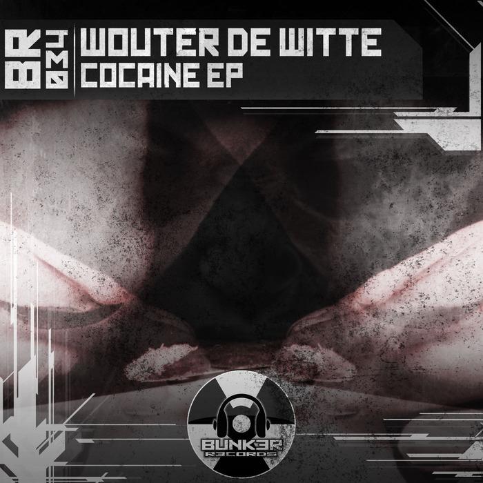 DE WITTE, Wouter - Cocaine