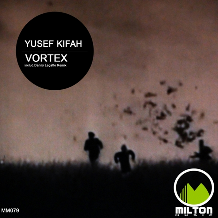 YUSEF KIFAH - Vortex