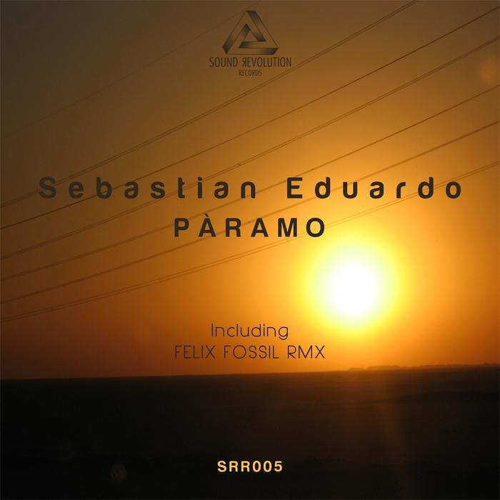EDUARDO, Sebastian - Paramo