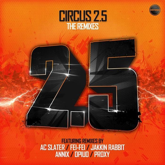 VARIOUS - Circus 2 5