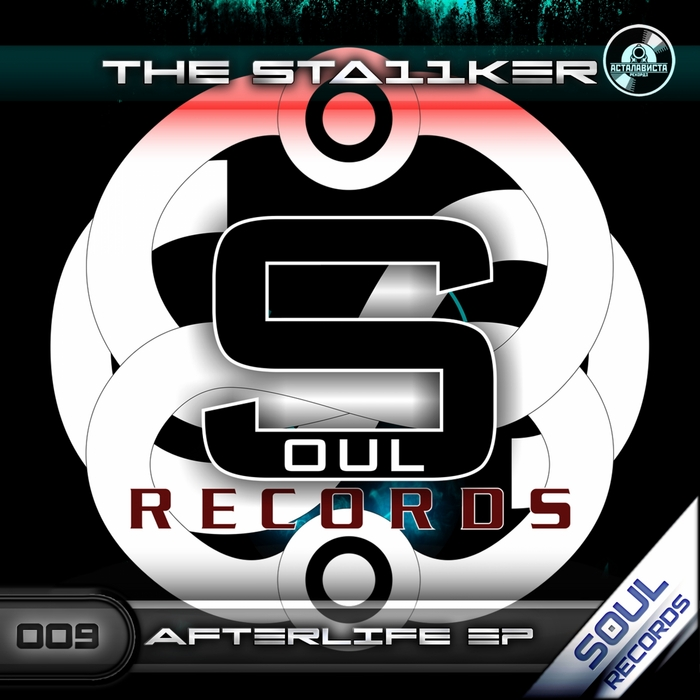 STA11KER, The - Afterlife EP