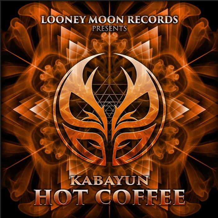 KABAYUN - Hot Coffe