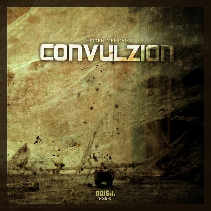 CONVULZION - Hidden Memories