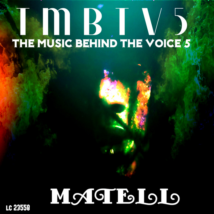 MATELL - The Music Behind The Voice 5