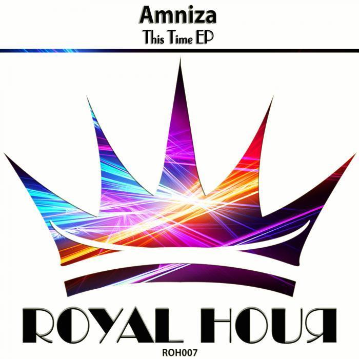 AMNIZA - This Time EP