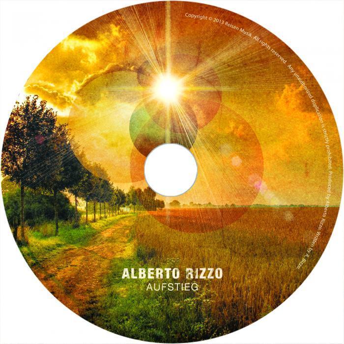 RIZZO, Alberto - Aufstieg