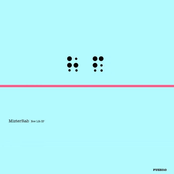 MIZTERRAB - New Life EP