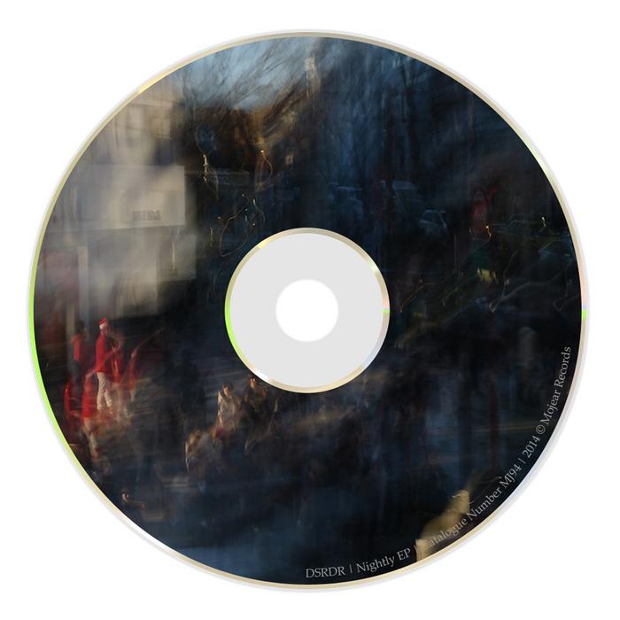 DSRDR - Nightly EP