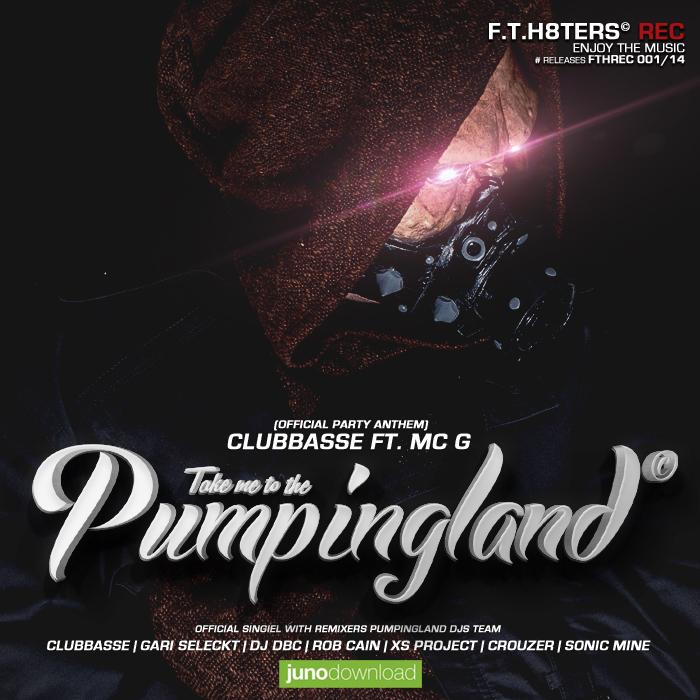 CLUBBASSE - Pumpingland