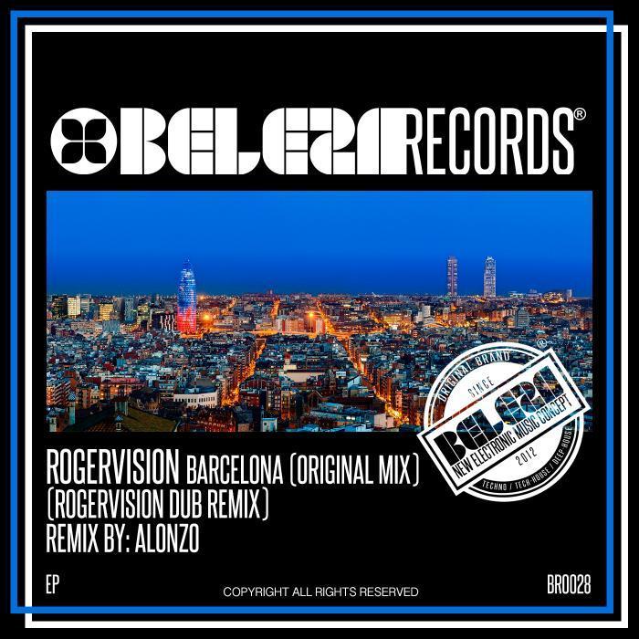 ROGERVISION - Barcelona