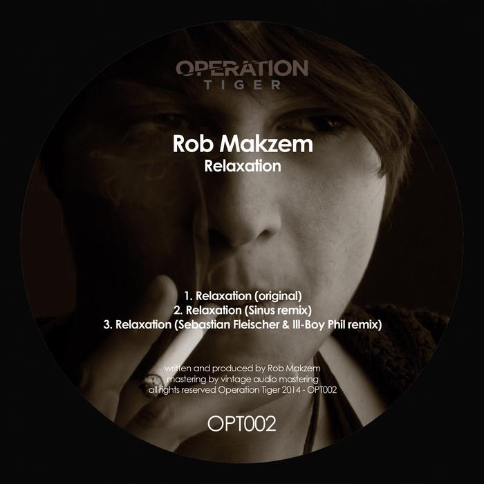 MAKZEM, Rob - Relaxation