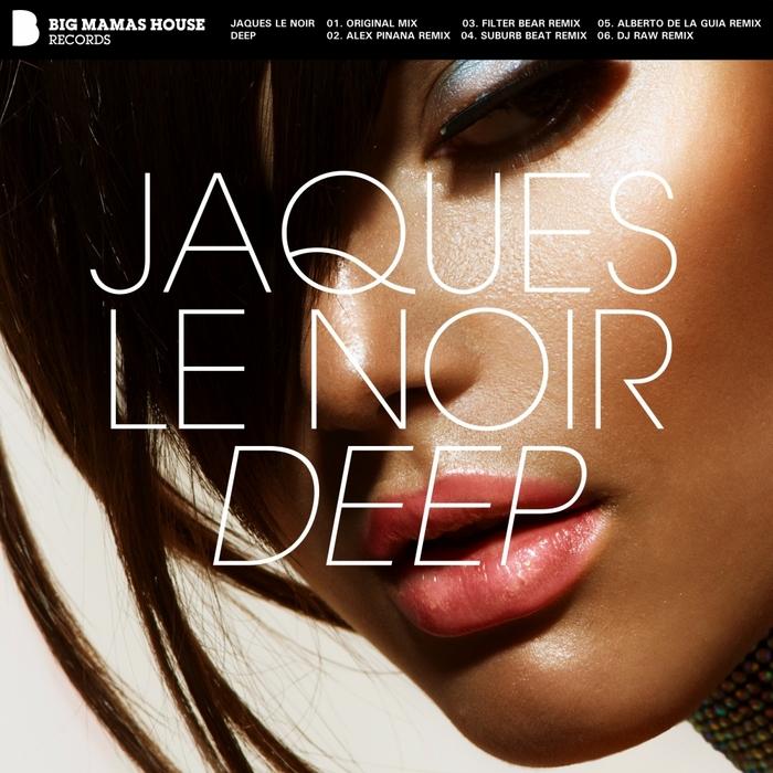 LE NOIR, Jaques - Deep