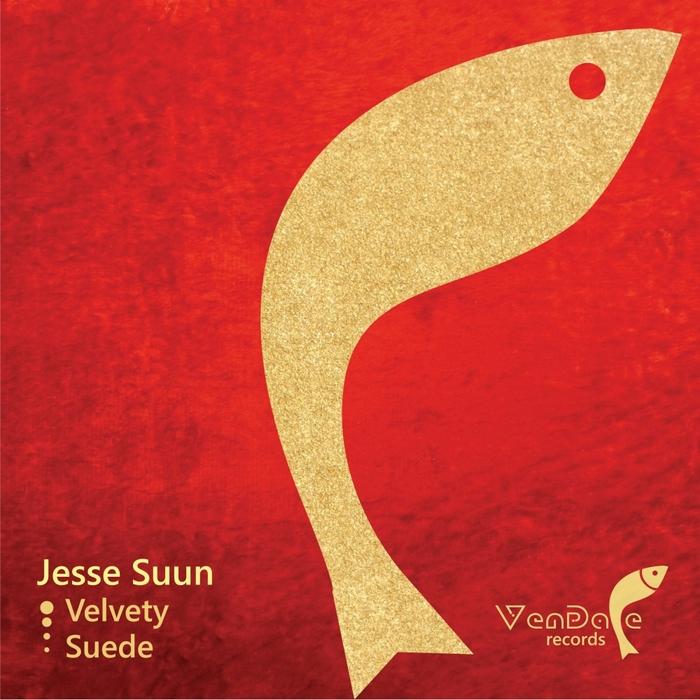 SUUN, Jesse - Velvety