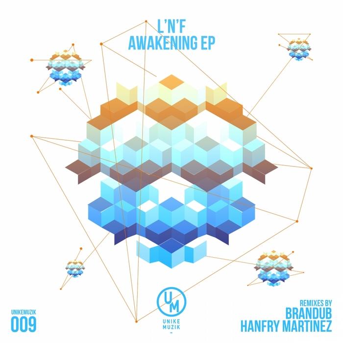 L N F - Awakening EP