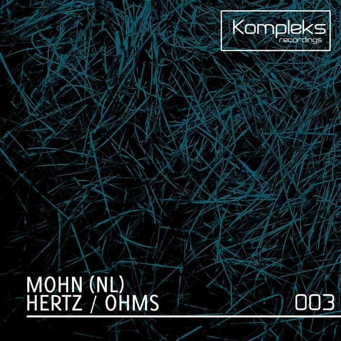 MOHN NL - Hertz/Ohms