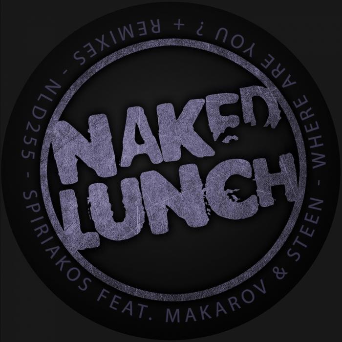 SPIRIAKOS feat MAKAROV & STEEN - Where Are You