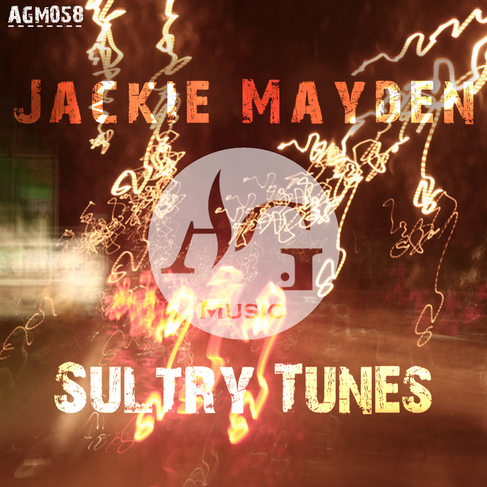 MAYDEN, Jackie - Sultry Tunes