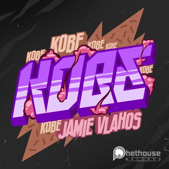 VLAHOS, Jamie - Kobe