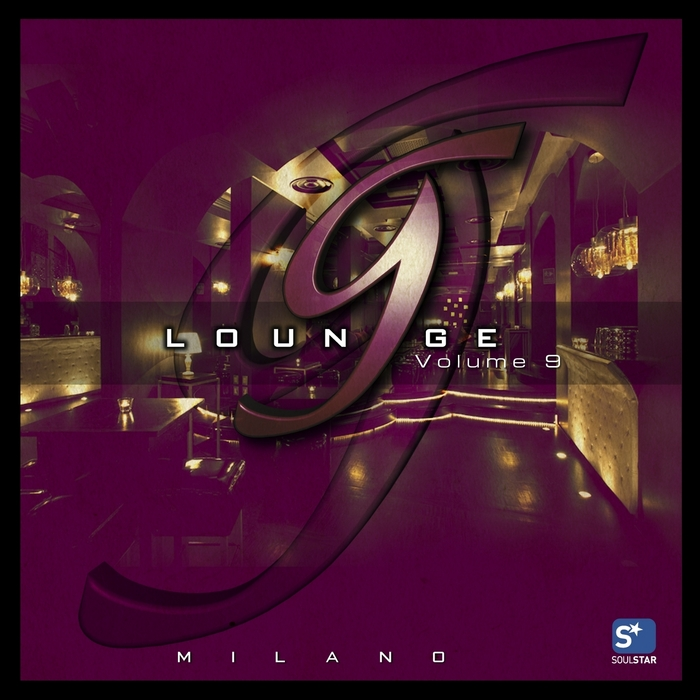 VARIOUS - G Lounge Vol 9