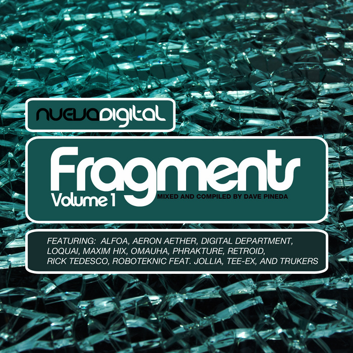 VARIOUS - Fragments Vol 1