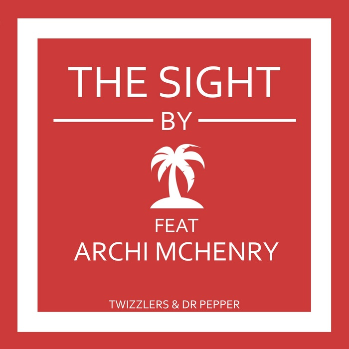ISLAND, The feat ARCHI MCHENRY - The Sight