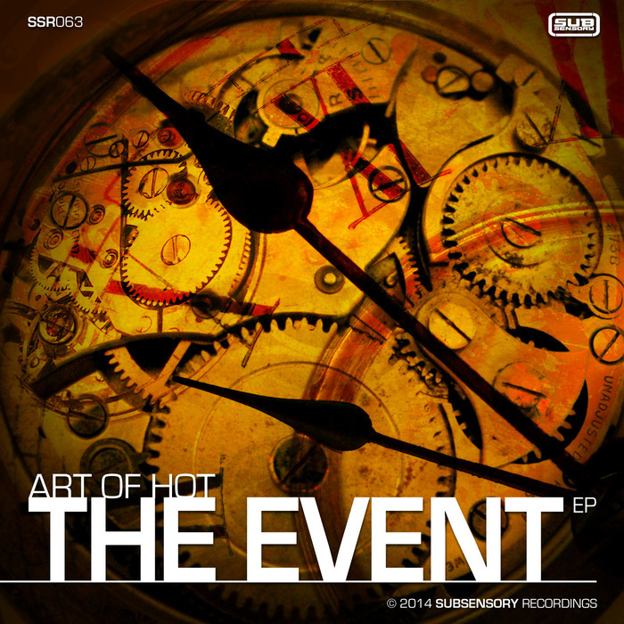 ART OF HOT - The Event