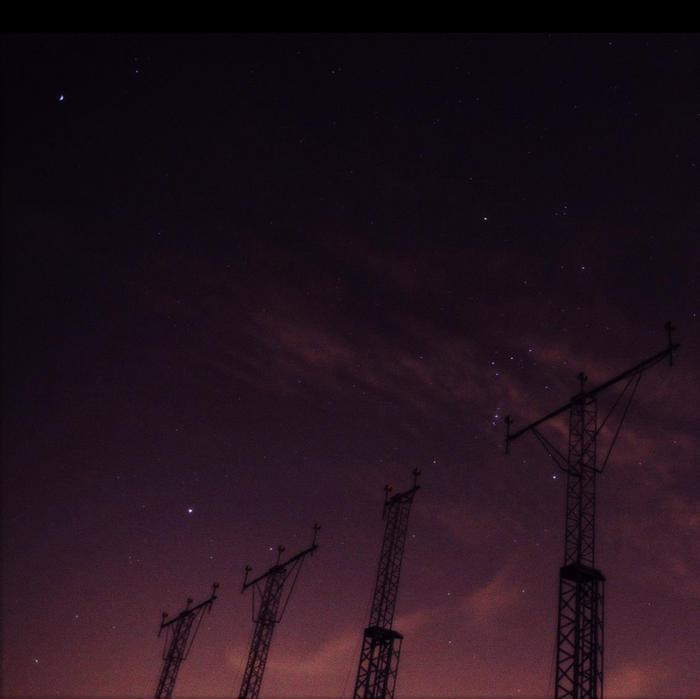 ENZO SIFFREDI - Long Nights