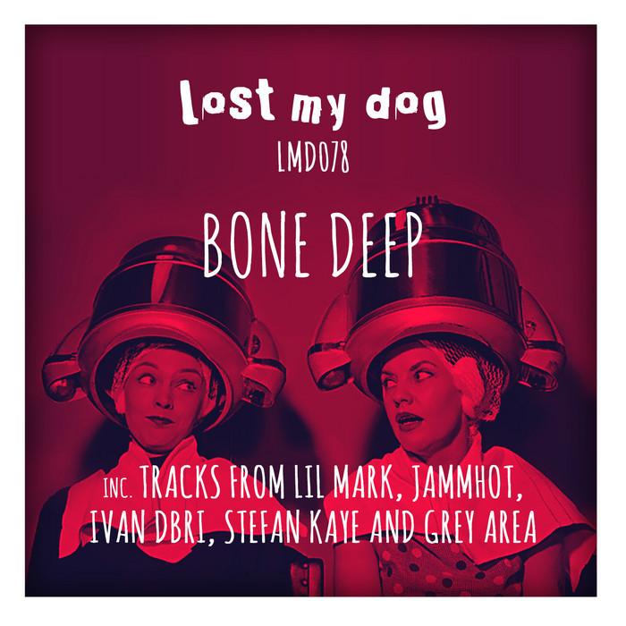 LIL MARK/GREY AREA/JAMMHOT/IVAN DBRI/STEFAN KAYE - Bone Deep
