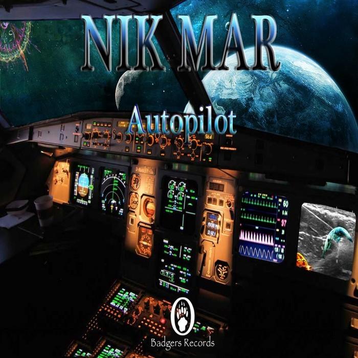 MAR, Nik - Autopilot EP