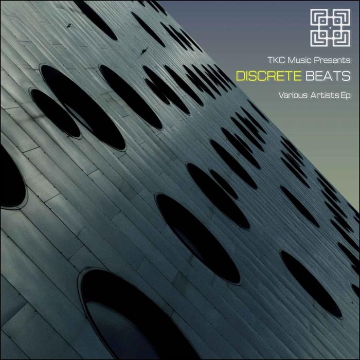 ALX MUSIC/THE RED ONE/HEADSHOP/ALDO CONIGLIARO/BROTHERS IN PROGRESS/VENDITTI BROS - Discrete Beats EP
