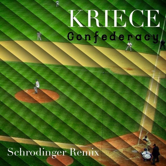 KRIECE - Confederacy