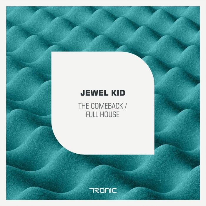 JEWEL KID - The Comeback/Full House