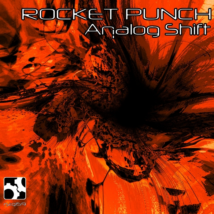 ANALOG SHIFT - Rocket Punch