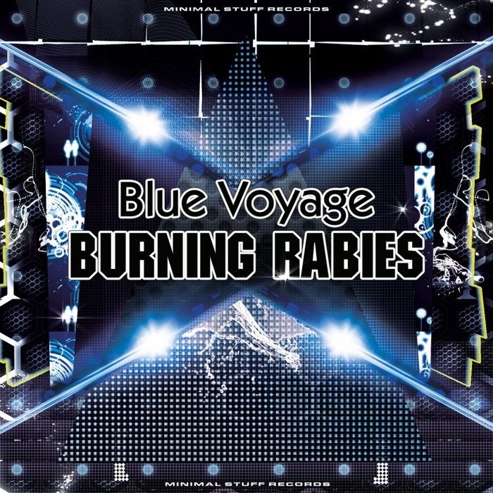 BLUE VOYAGE - Burning Rabies