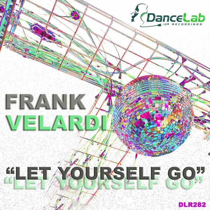 VELARDI, Frank - Let Yourself Go