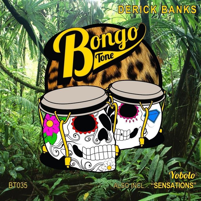 BANKS, Derick - Yobolo