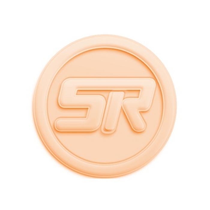 SR EDITS - SR Edits Vol 1