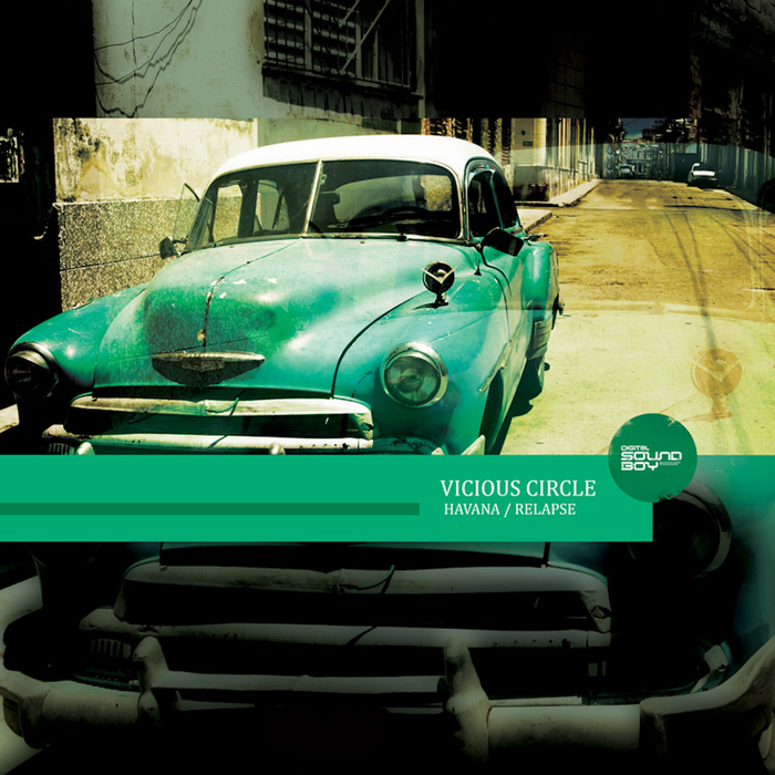 VICIOUS CIRCLE - Havana