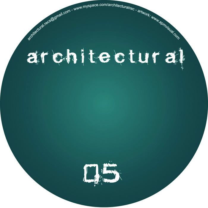 ARCHITECTURAL - Architectural 05