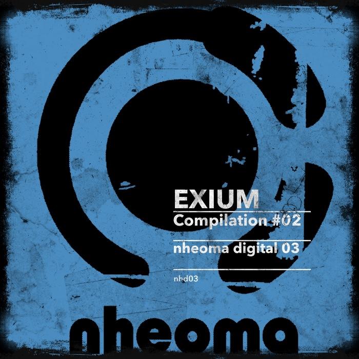 EXIUM - Radio EP