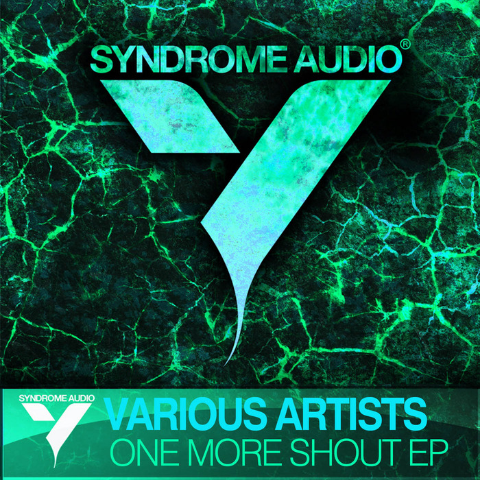 Z CONNECTION/JAM THIEVES/PANDAKA/SOULARIZE - One More Shout EP