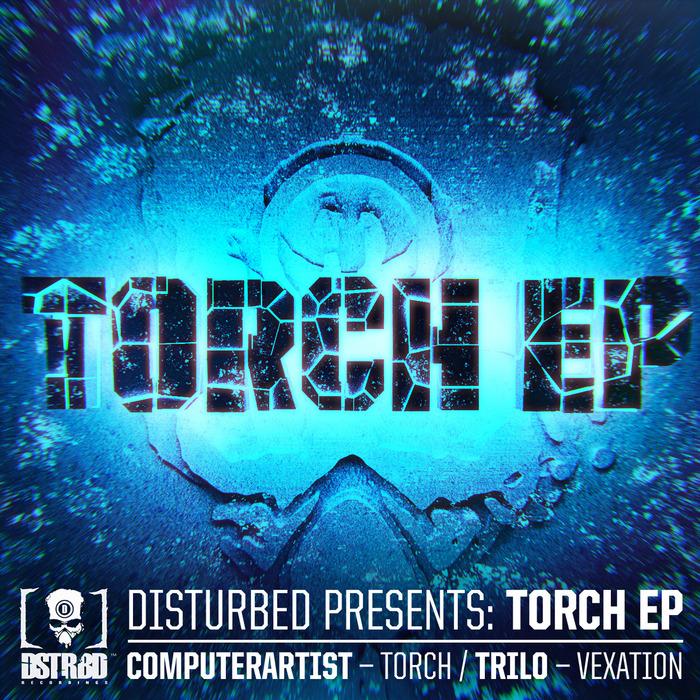 TRILO/COMPUTERARTIST - Torch EP