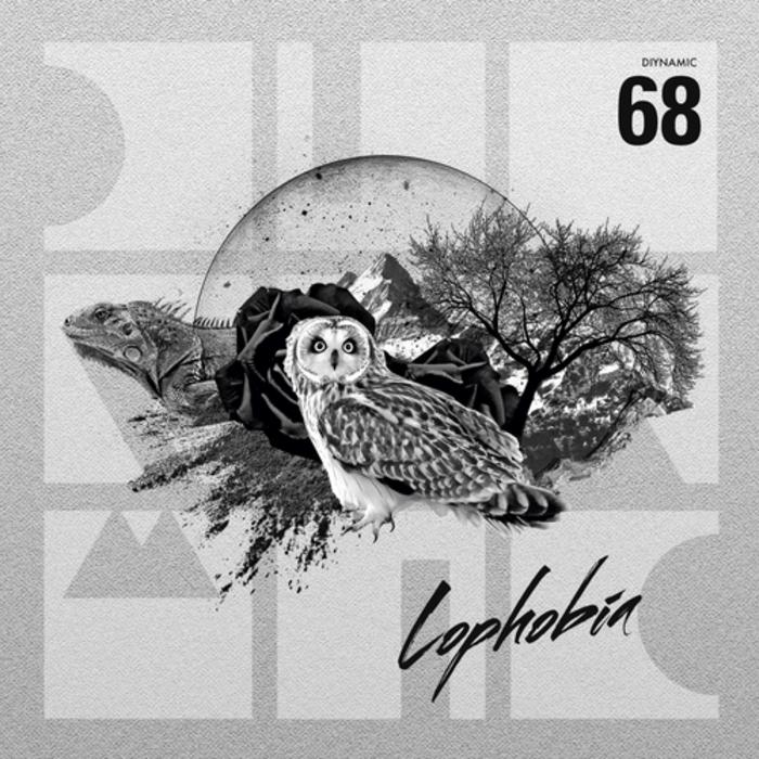 ADRIATIQUE - Lophobia EP