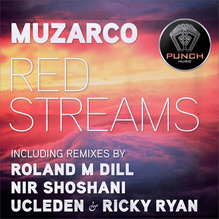 MUZARCO - Red Streams