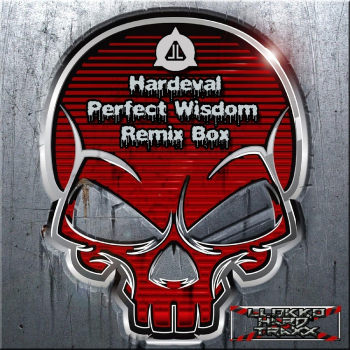 HARDEVAL - Perfect Wisdom remix box)