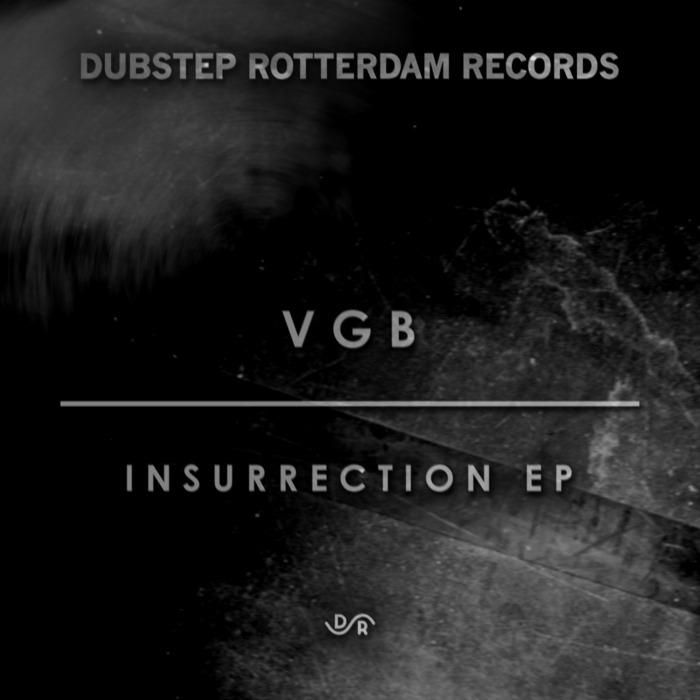 VGB - Insurrection EP