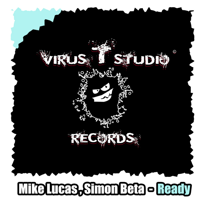 LUCAS, Mike/SIMON BETA - Ready