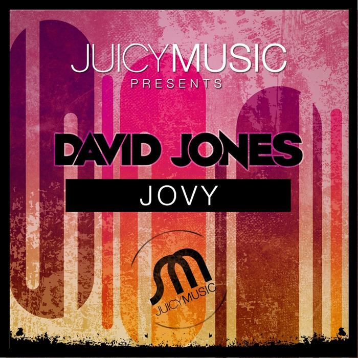 JONES, David - Jovy